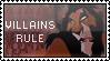 Villains Rule XII by renatalmar