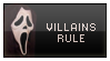 Villains Rule XIII by renatalmar