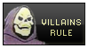 Villains Rule XIV by renatalmar