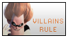 Villains Rule XV