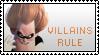 Villains Rule XV by renatalmar