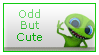 Odd But Cute I by renatalmar
