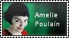 Amelie II by renatalmar