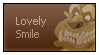 Lovely Smile by renatalmar