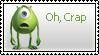 Oh, Crap by renatalmar