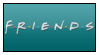 Friends by renatalmar