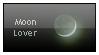 Moon Lover II by renatalmar