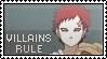 Villains Rule XXII by renatalmar