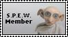 S.P.E.W. Member by renatalmar