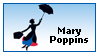 Mary Poppins by renatalmar