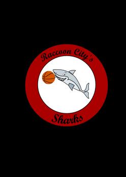 Raccoon City Sharks