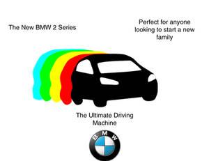 BMW Mag Ad