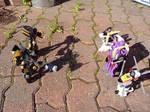 Ninjabot Warfare 1