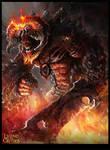 Darkness Cult Emperor
