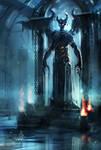 Demon\'s door