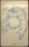 Moleskine Doodles 103  By Kashivan by Kashivan