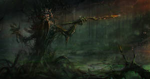 King of the Mire
