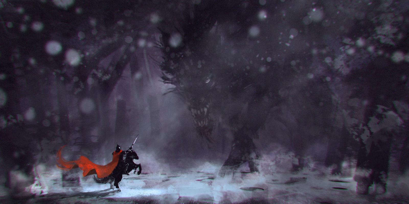 big bad wolves wallpaper - photo #9
