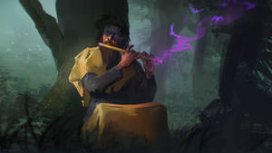 Flute of Knowledge