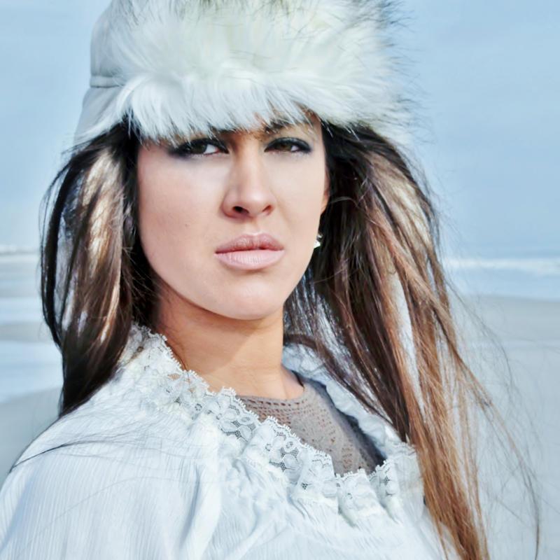 Eskimo by SophquestPhotography