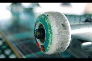 skate is love.