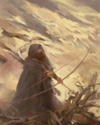 Archer by trockn