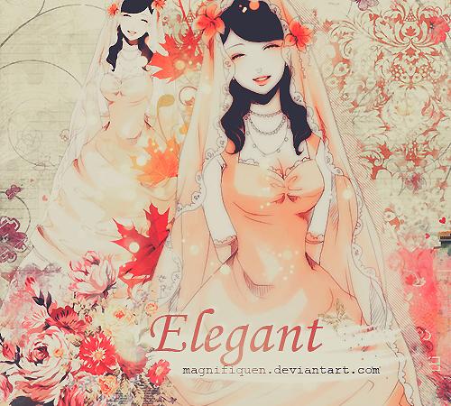MagnifiqueN's Profile Picture