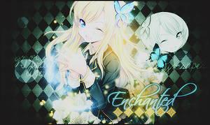 Enchanted by MagnifiqueN