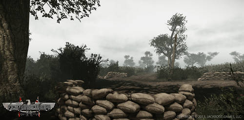Festung Europa Screen 7 by JackbootGames