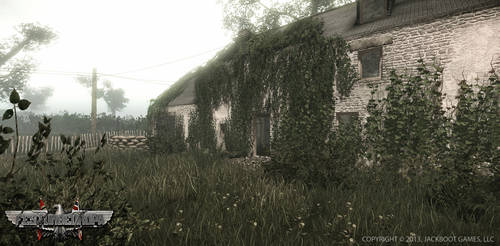 Festung Europa Screen 3 by JackbootGames