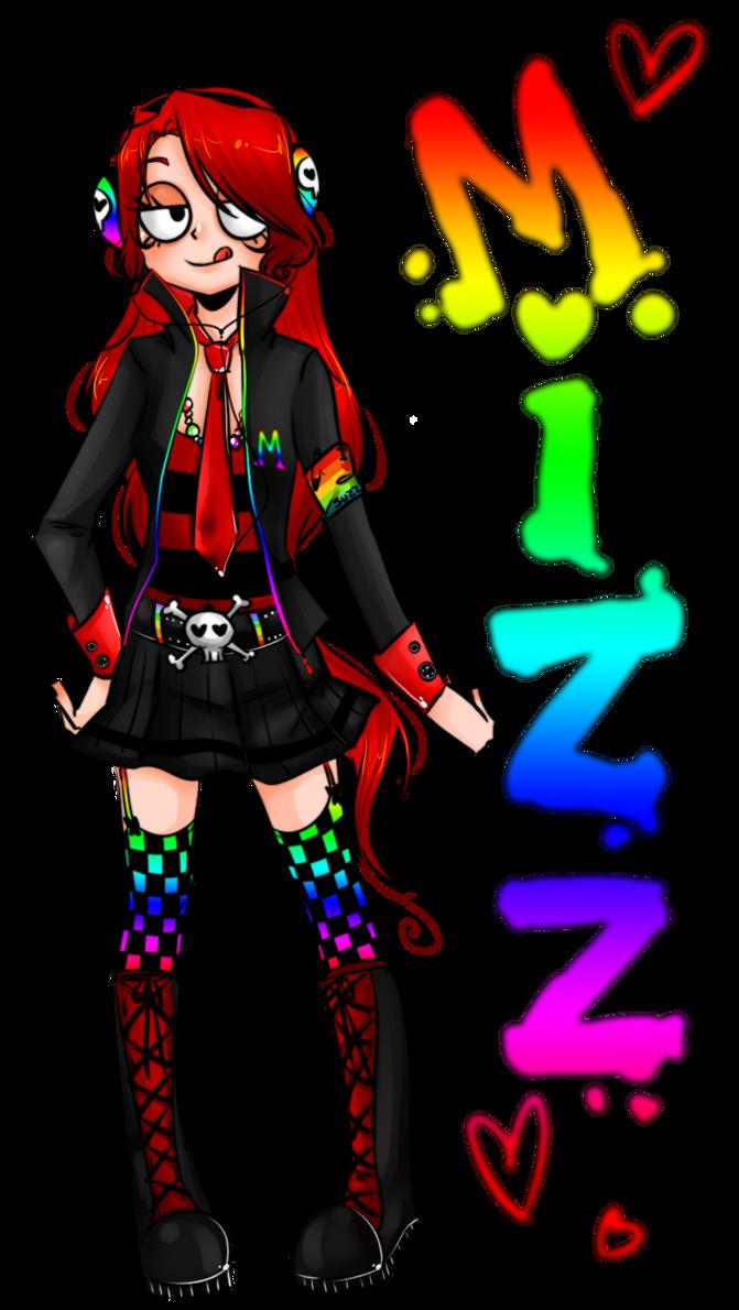 Hiiiiiiii ID by Mizz-chama