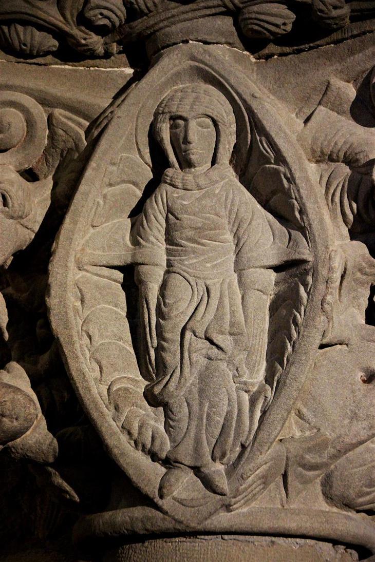 Maitre de Cabestany - Assomption by Gerfer