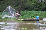 Small-scale fishing by Gerfer
