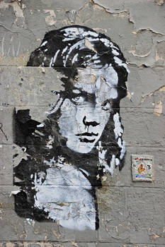 Street Art in Paris (01)