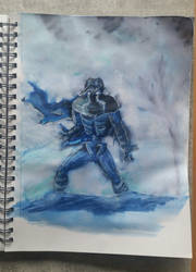 Speed Paint Raziel