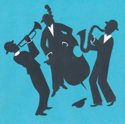Jazz by PhosphorosBrunda