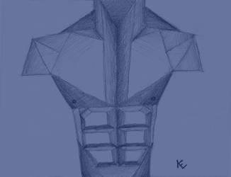 Cubism by PhosphorosBrunda
