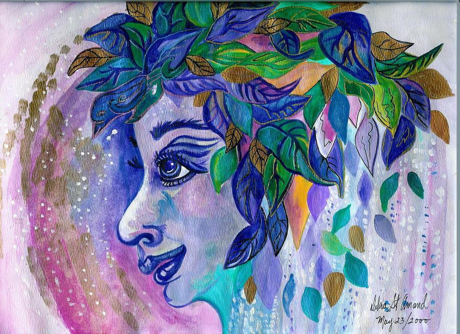 Fairy by lotusflowerpink