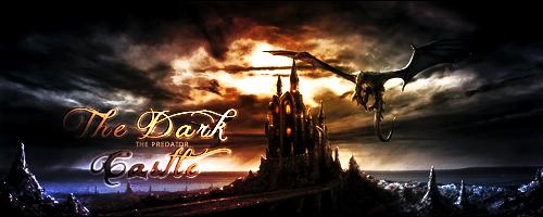 The DarkCastle the predator by MichiDesign