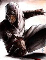 Assassin Dexter