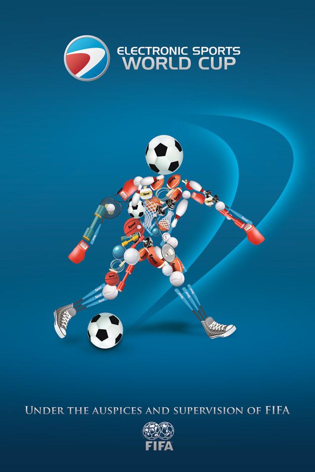 Electronic-Sports
