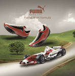 Puma VS formula
