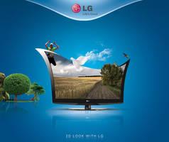 LG 3D by batchdenon