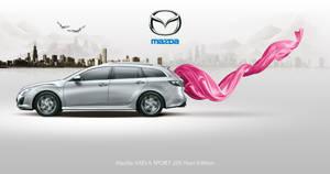 Mazda AXELA SPORT 20S Navi Edition