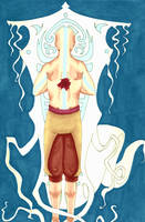 The power within by Thirrinaki