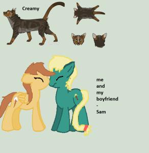 Cream-Soda-Kitten's Profile Picture