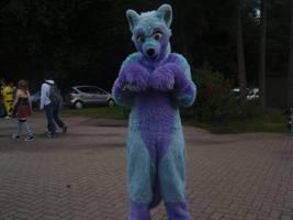 een furry  =D