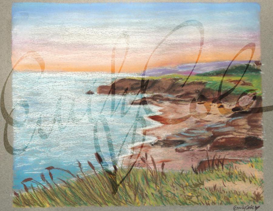 Landscape #1 by EmersonWolfe