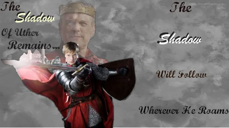 Shadow of Uther 6