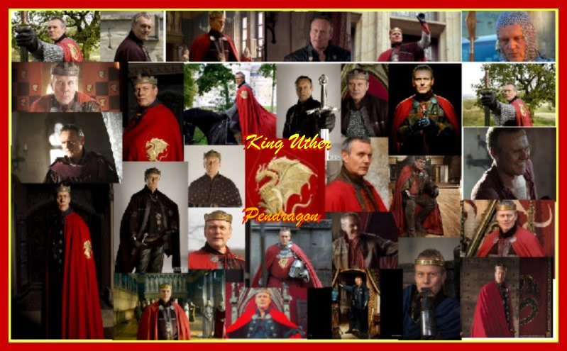 Third Uther Wall